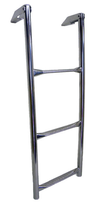 Fixed Platform Ladder SW3
